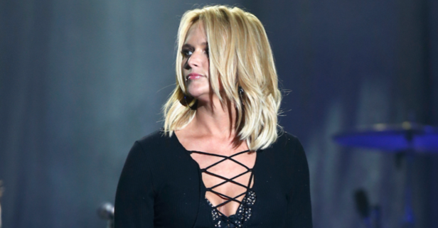 Miranda Lambert explains why she doesn't own luxury items
