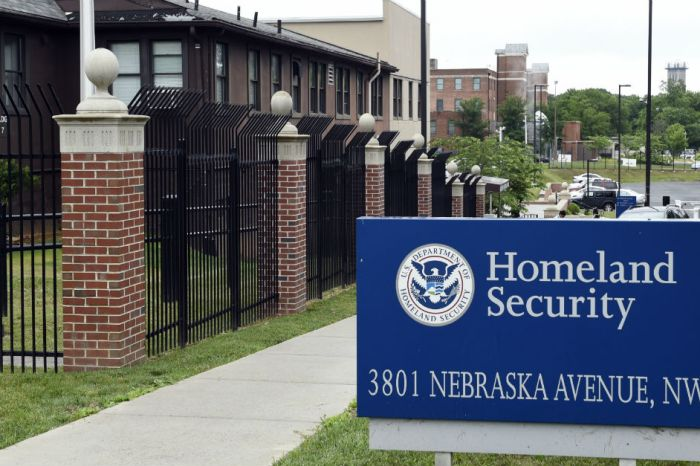 DHS wants to follow every immigrant online forever in the name of national security