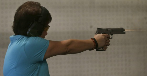 The ATF might significantly loosen gun restrictions