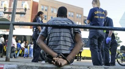crime arrest drugs african american police brutality