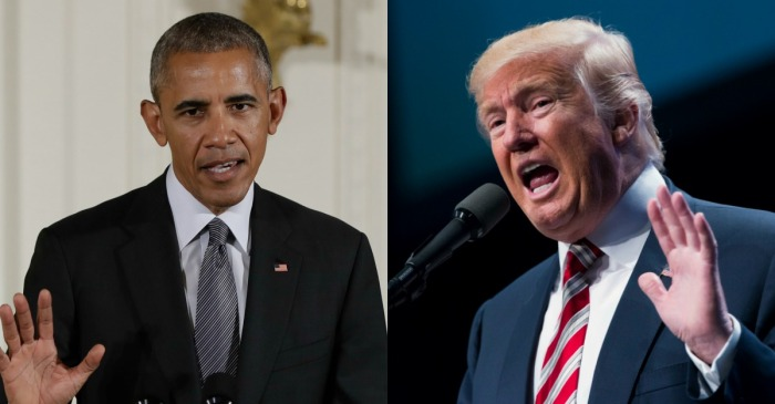Silent no more? Obama reportedly expected to speak out against Trump's DACA decision