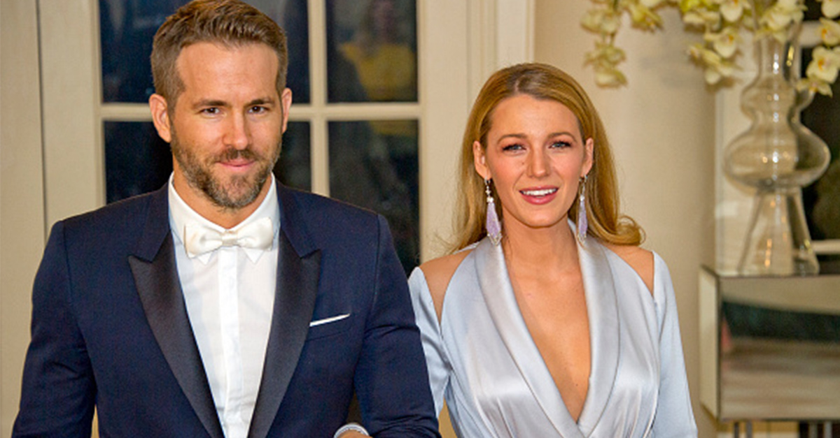 Actor Ryan Reynolds opens up about how he once saved his nephew's life
