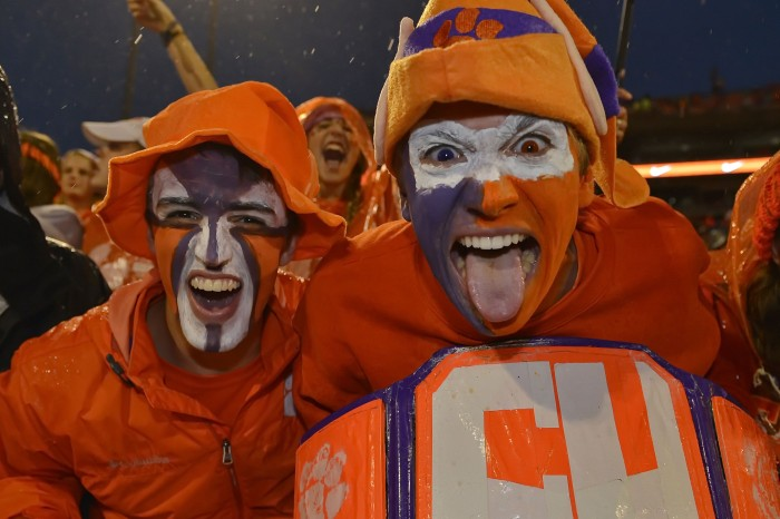 These 10 towns are the most expensive places to be college football fans