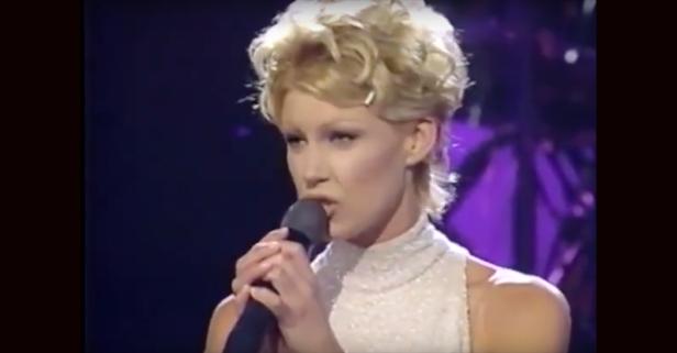 Hear the heartbreaking power ballad Alan Jackson wrote just for Faith Hill