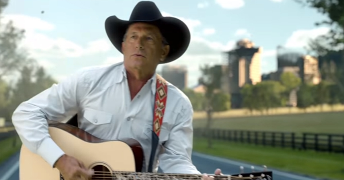 """The """"biggest music video in country music history"""" is finally here — check it out!"""