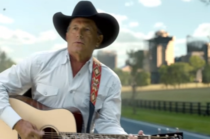 "The ""biggest music video in country music history"" is finally here — check it out!"