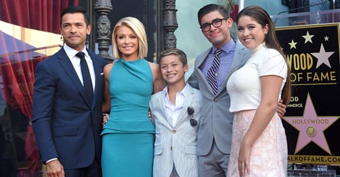 Kelly Ripa and Mark Consuelos shower youngest son Joaquin with social media love on his birhday
