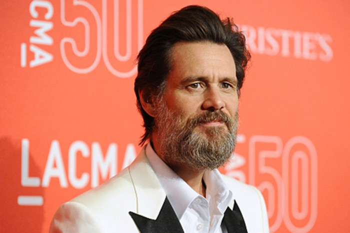 After months of delays, Jim Carrey finally has to answer questions about his ex's suicide