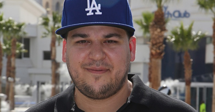 Rob Kardashian reaches out to fans with one tweet that will break your heart