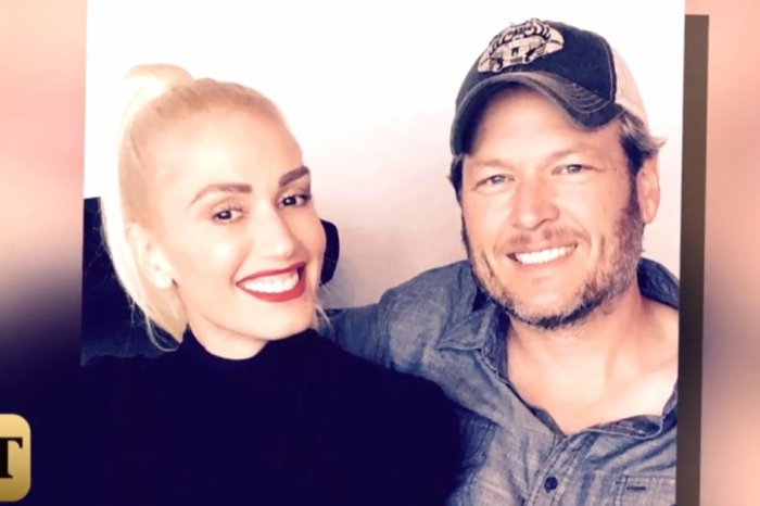Sounds like Blake Shelton is schooling Gwen Stefani on country music