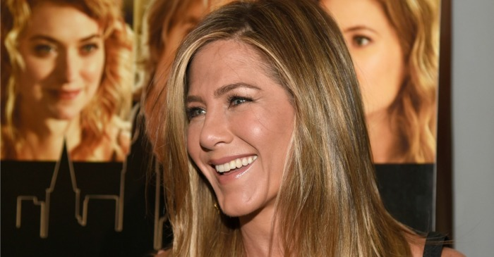 Jennifer Aniston just made a huge donation to hurricane relief efforts
