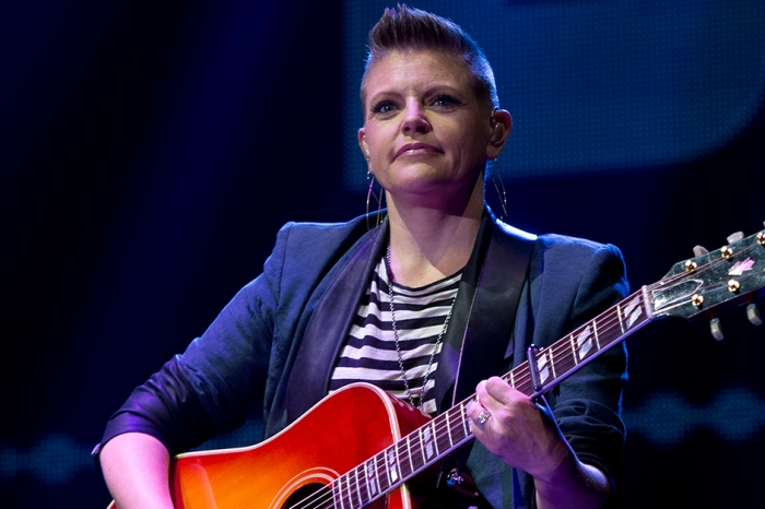 Dixie Chicks' Natalie Maines shares thoughts on Trump following James Comey's dismissal