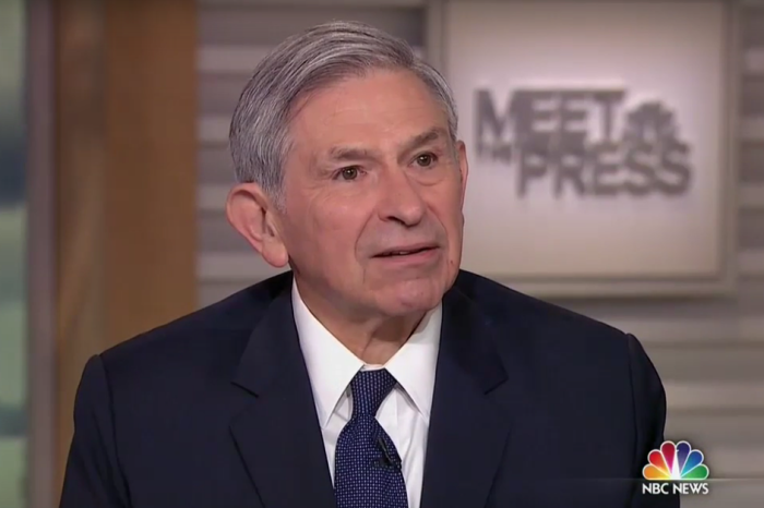 Iraq war architect Paul Wolfowitz reminds us why neoconservatives are so discredited
