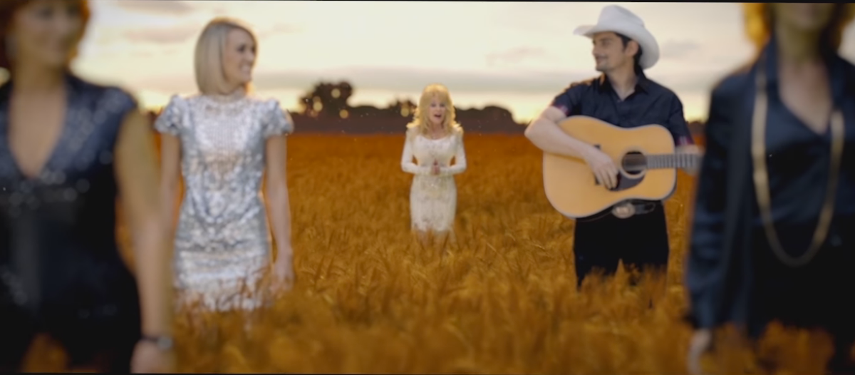 "Here's why the ""biggest music video in country music history"" almost never happened"