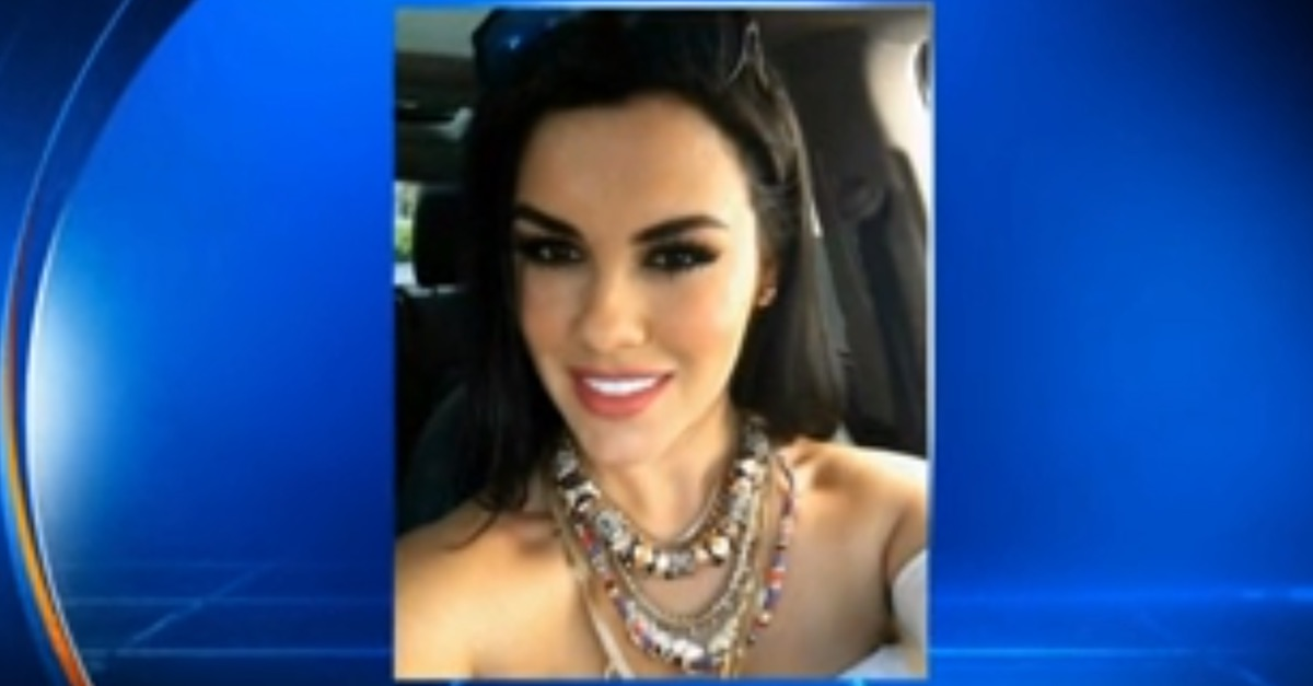32 year old dies during simple cosmetic procedure