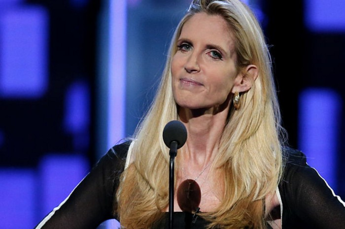 If the Berkeley College Republicans want to host Ann Coulter, they should do it themselves