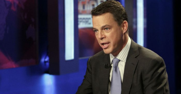 """Shepard Smith fondly remembers """"shaper of American history"""" Roger Ailes"""