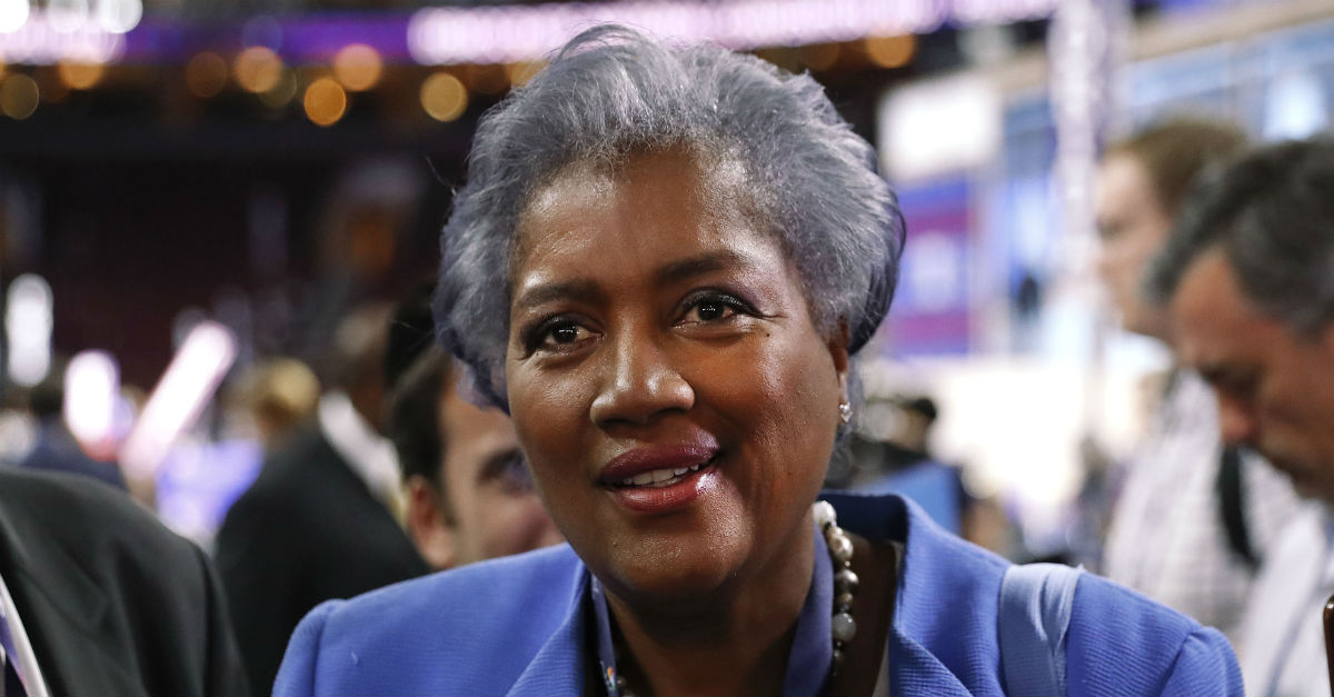 "Donna Brazile admits to unethical actions with the Clinton campaign, says she will ""forever regret"" it"