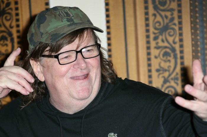 Fox News' Greg Gutfeld mocks Michael Moore for pinning impending human extinction on Donald Trump