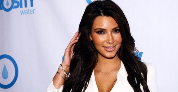 Everyone is sharing cute throwback pictures for Kim Kardashian's birthday