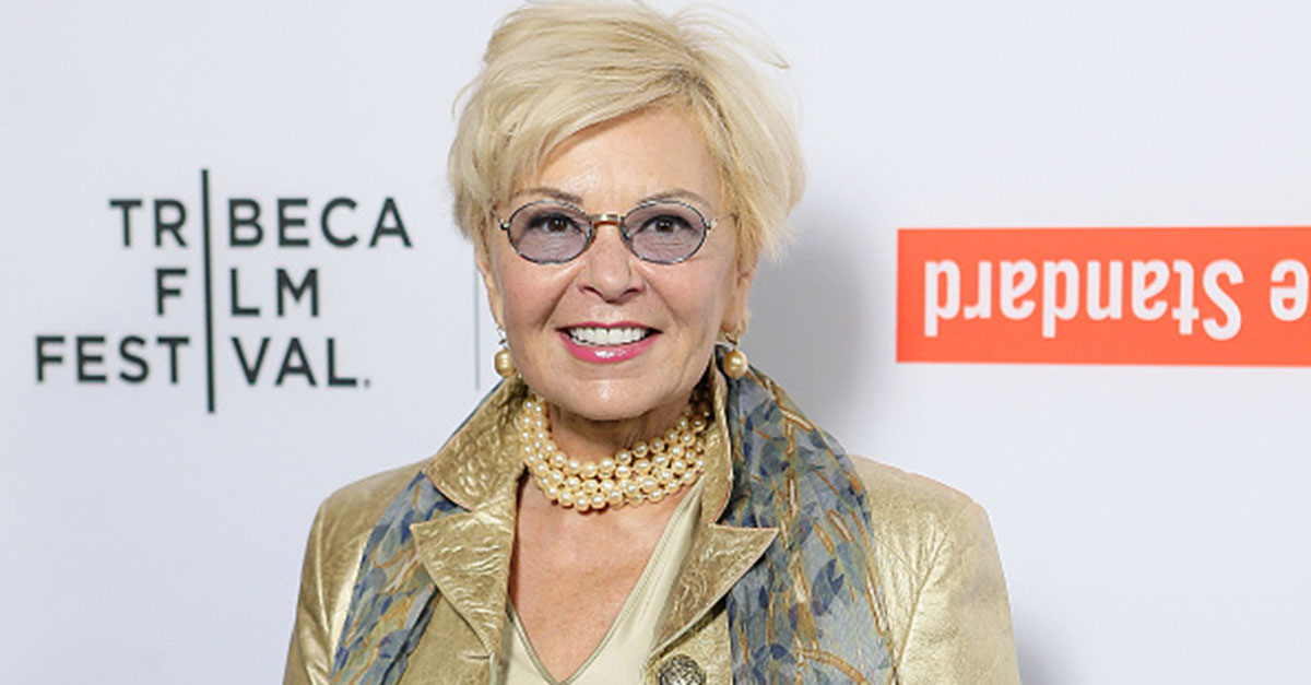According to reports, Roseanne Barr knew her show would be rebooted for this one reason