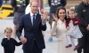 2016 Royal Tour To Canada Of The Duke And Duchess Of Cambridge – Victoria, British Columbia
