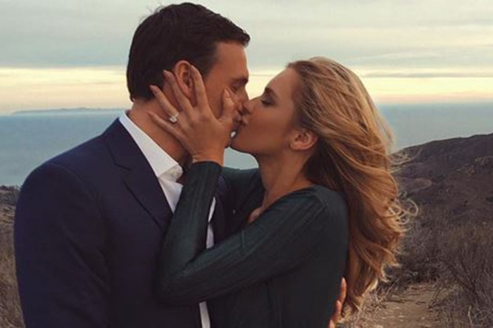 Expecting parents Ryan Lochte and Kayla Rae Reid are having a…