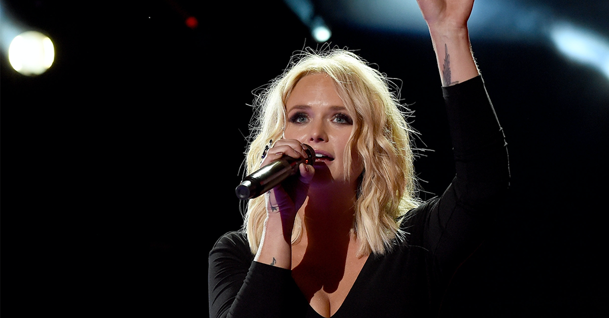 Miranda Lambert gets real with this confession about her new music