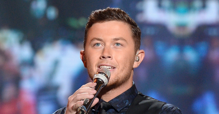 Scotty McCreery's tribute to a country legend has us ready for summer
