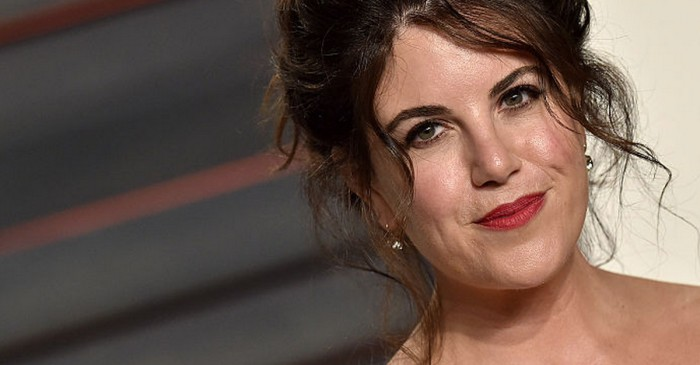 """Monica Lewinsky rips Roger Ailes for using her scandal to launch lewd """"culture of exploitation"""""""