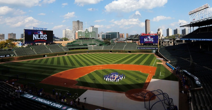 SALE: Friday and Saturday Cubs Spring Training Tickets Available