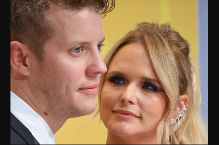 Miranda Lambert shares the one thing that would be a deal breaker with Anderson East
