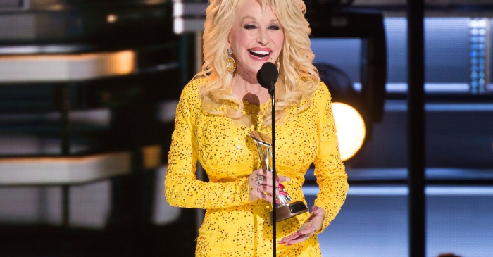 Attention country music listeners: Here are five of Dolly Parton's greatest hits