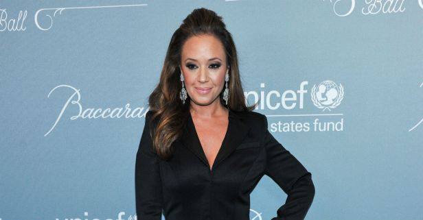 """Ex-Scientologist Leah Remini pours scorn on Tom Cruise: """"He is diabolical"""""""