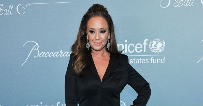 "Ex-Scientologist Leah Remini pours scorn on Tom Cruise: ""He is diabolical"""