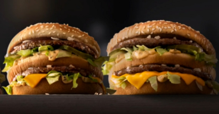 One of McDonald's most popular ingredients is finally being offered by the bottle