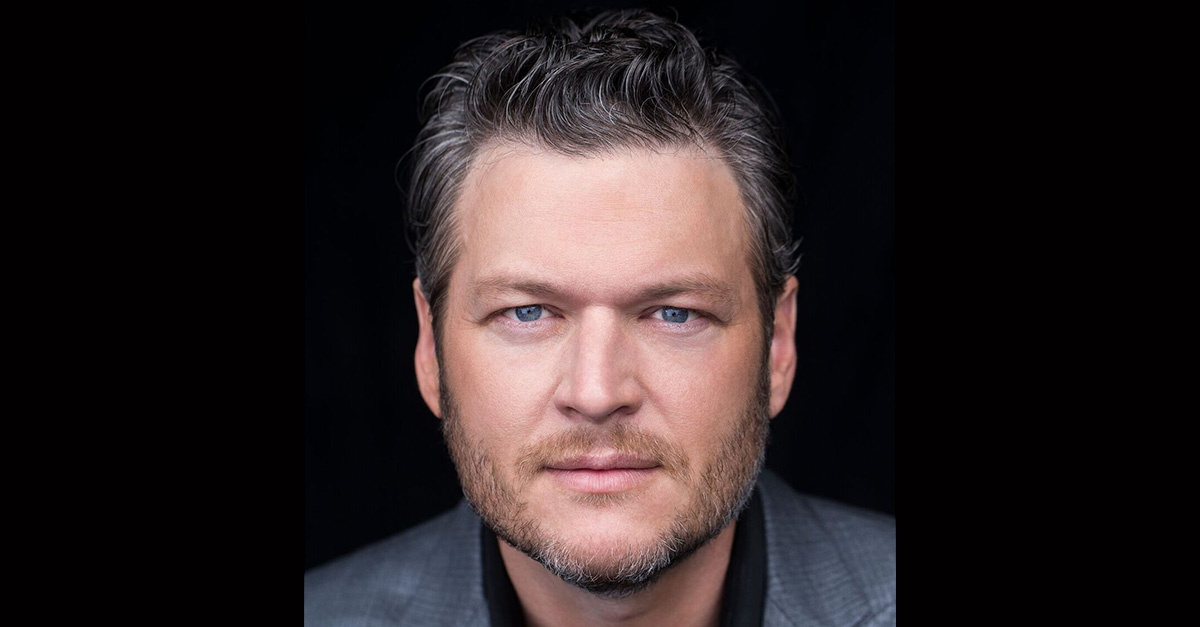 Blake Shelton remains one of country music's most influential powerhouses