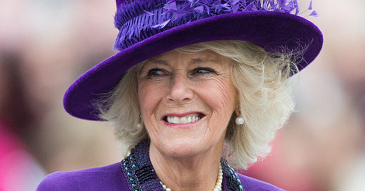 It's birthday time for the royal family as the Duchess of Cornwall rings in number 70