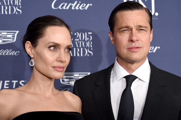 Brad Pitt reveals he made a major life change since splitting from wife Angelina Jolie