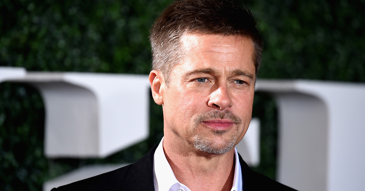 Someone is spilling details about Brad Pitt's rumored relationships with Elle McPherson and Sienna Miller