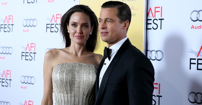 Months before calling it quits, Brad Pitt and Angelina Jolie reportedly got matching tattoos together