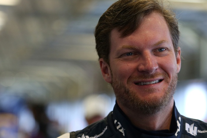 Dale Earnhardt Jr. just shocked NASCAR fans with this startling statement