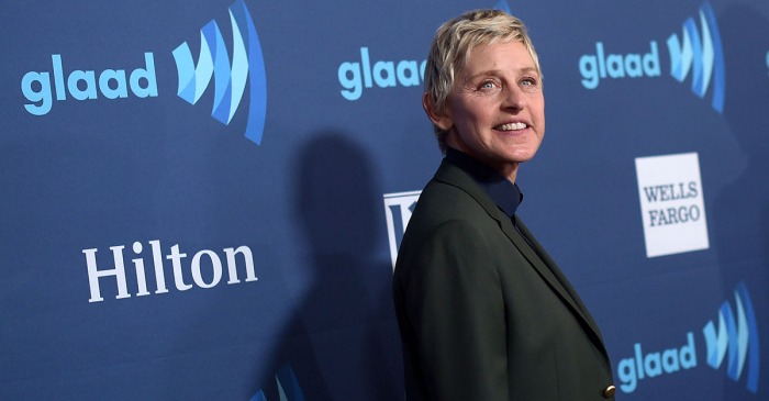 Ellen DeGeneres helped boost Hurricane Harvey relief donations to $8.5 million