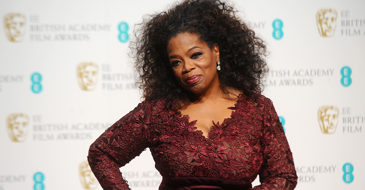 Get ready for more Oprah! She signed a deal that will bring her back to a TV near you