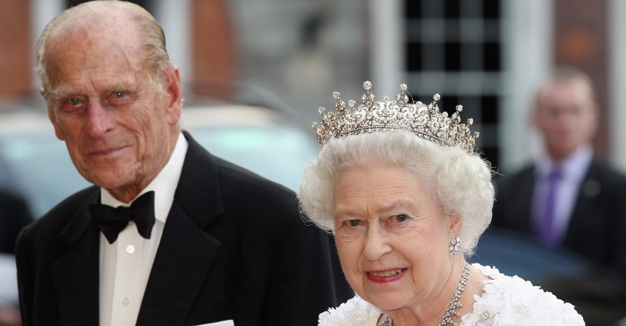 Prince Philip has reportedly been released from the hospital to rest at Buckingham Palace