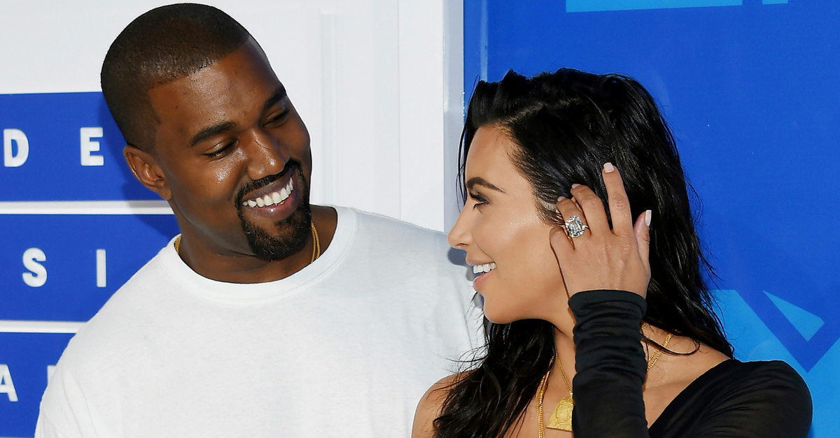 Congratulations are in order for Kim Kardashian and Kanye West as they welcome Baby No.3