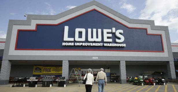 Lowe's becomes the latest company to respond to the Trump corporate tax break with employee bonuses