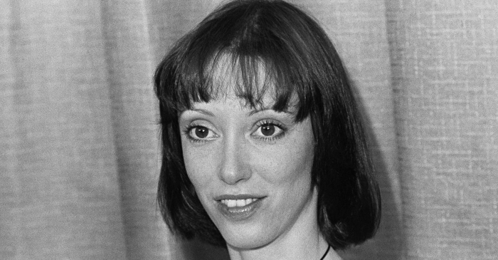 Actress Shelley Duvall visited Dr. Phil for her first interview in over a decade, and you won't believe your eyes and ears