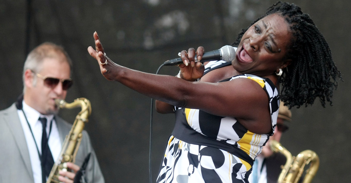 Music has lost another one of the greats with the sad death of Sharon Jones
