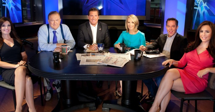 Here's what Eric Bolling's new 5:00 p.m. Fox News show is going to look like